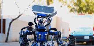 Connect2STEM, SUNI robot, University of Arizona Medical School Phoenix