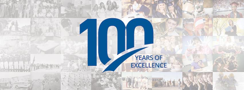 Dysart Unified, centennial, Arizona schools, public schools, school resources