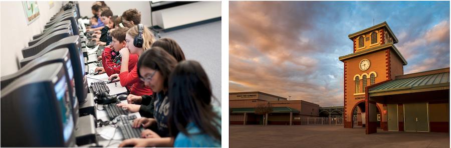 West Valley Schools