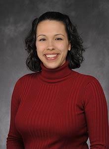 Kristina Wilson, sports medicine