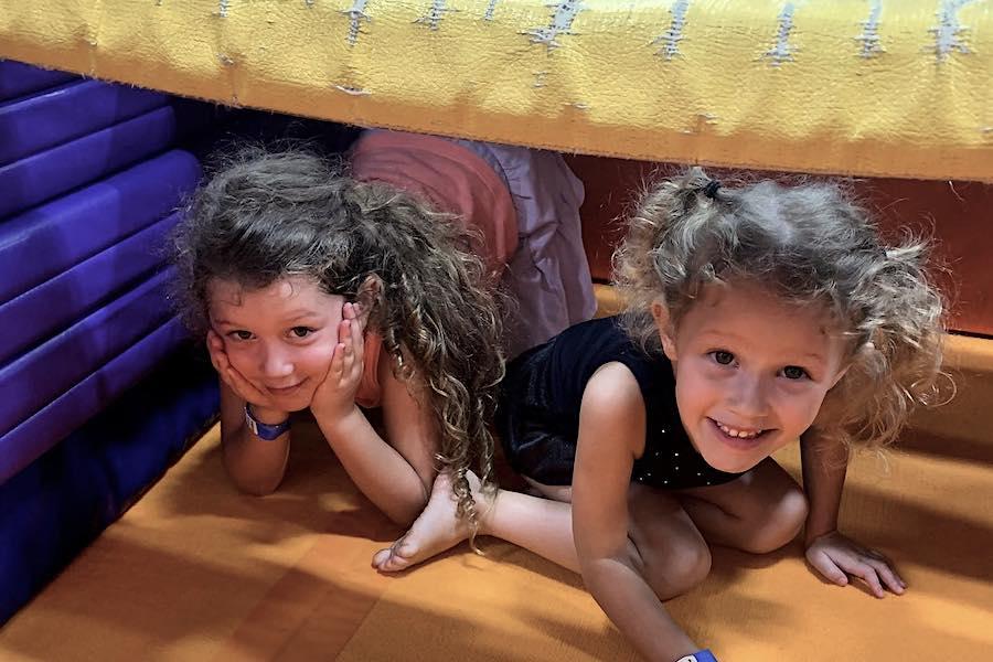 Xtreme Gymnastics, Scottsdale summer camp, Scottsdale gymnastics