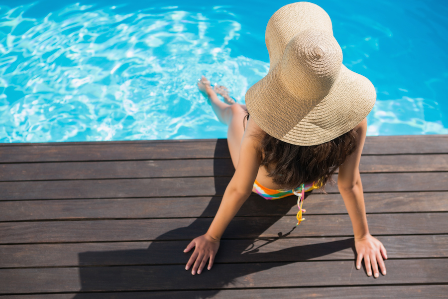swim safety, water safety, pool safety, drowning