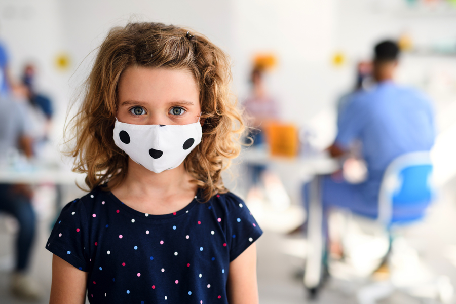 Is the COVID-19 vaccine safe for my child?