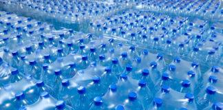 Women Unite's Maricopa County Bottled Water Drive