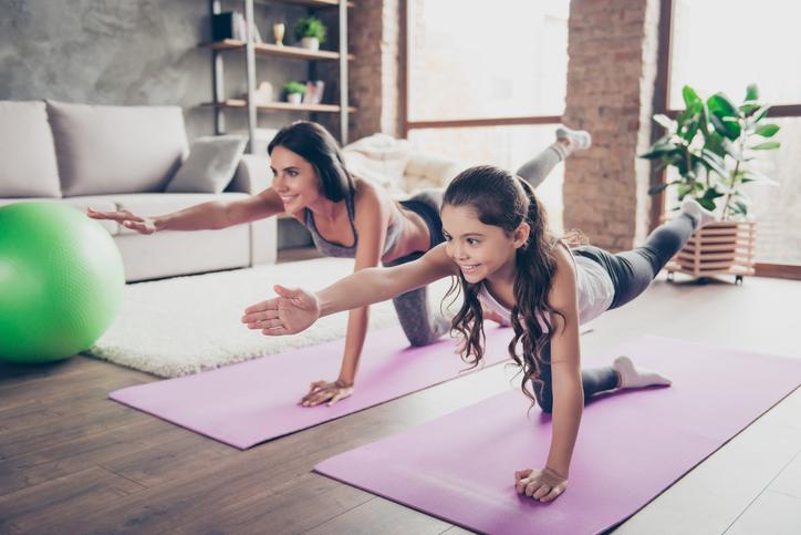 kid yoga, mindfulness, meditation, calming activities